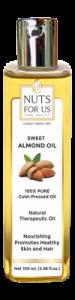 Sweet Almond Oil   Nutsforus