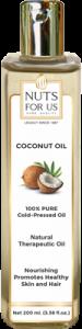 Coconut Oil | Nutsforus