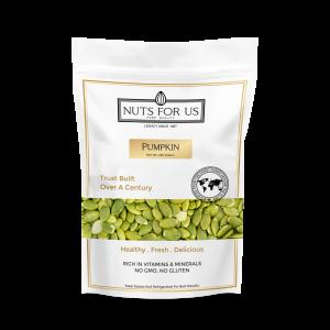 Pumpkin Seeds | Nutsforus