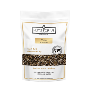 Chia Seeds   Nutsforus