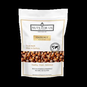 Hazelnut   Nutsforus